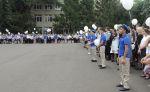 Внеклассные мероприятия, посвященные12-ой годовщине трагических событий в городе Беслане
