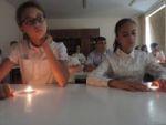 Внеклассные мероприятия, посвященные 13-ой годовщине трагических событий в городе Беслане