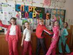 День Здоровья 2014 в 7 школе