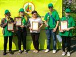 Слет юных экологов Ставрополья