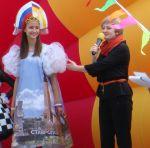 Карнавал «Мы – будущее Великой России»