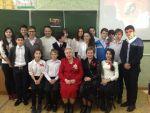 Комсомольская юность