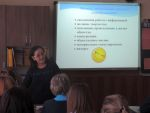 Научно-практическая конференция учителей