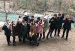 Экскурсия в Лагонаки