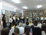 Музейный урок «Непокоренный Кавказ»