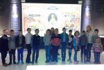 5Г в музее «Россия. Моя история»
