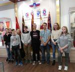В Музее истории органов внутренних дел Ставропольского края