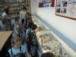 Музей Боевой Славы  как центр историко-патриотического просвещения для жителей прилегающих микрорайонов