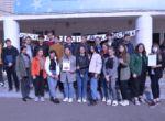 Посвящение в старшеклассники-2020