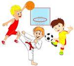 Спортивный класс