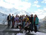 День учителя в горах