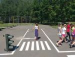 Вспоминаем правила дорожного движения